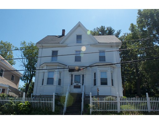 Multi-Family Home for Sale at 63 Granville Avenue Malden, 02148 United States