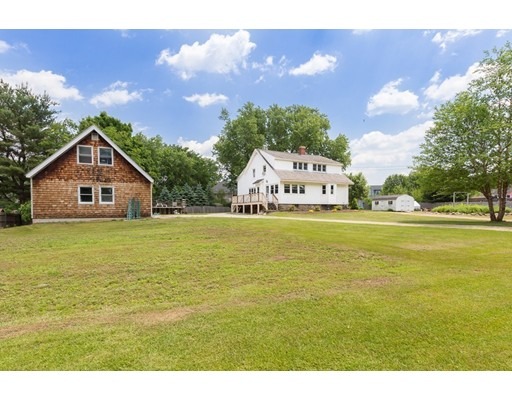 25 Turkey Hill Road, Newburyport, MA 01950