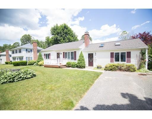 独户住宅 为 销售 在 111 Dayton Street Springfield, 马萨诸塞州 01118 美国