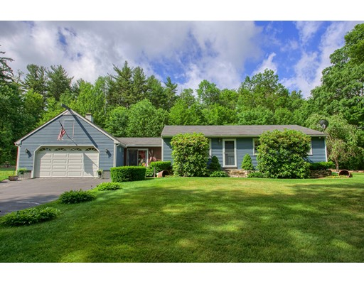 House for Sale at 567 Richardson Road Ashby, Massachusetts 01431 United States