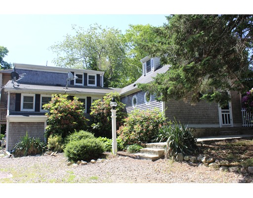 شقة بعمارة للـ Sale في 262 Main Street Bourne, Massachusetts 02532 United States