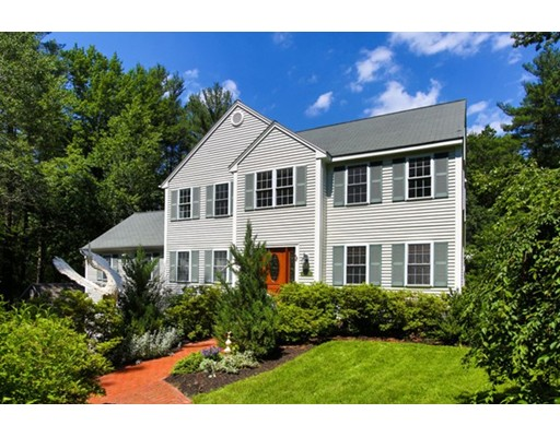 Single Family Home for Sale at 11 Trailside Drive Chelmsford, Massachusetts 01827 United States
