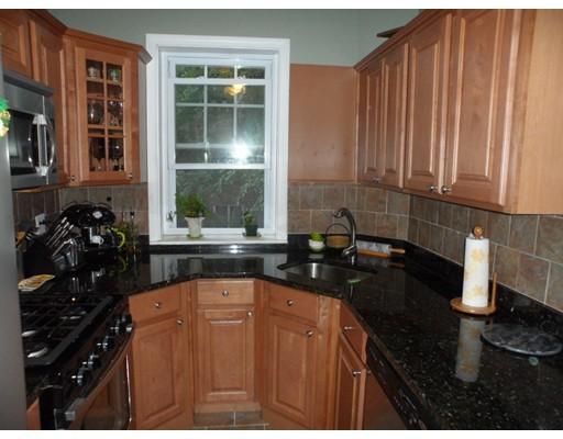 Casa Unifamiliar por un Alquiler en 10 Lanark Brookline, Massachusetts 02445 Estados Unidos