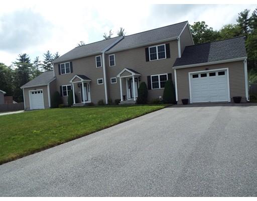 共管式独立产权公寓 为 销售 在 605 Brockton Avenue 阿宾顿, 马萨诸塞州 02351 美国