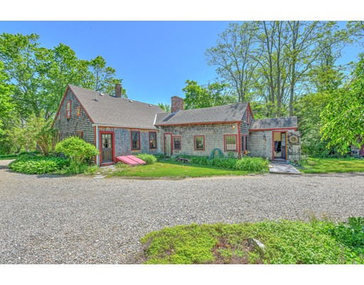 Single Family Home for Sale at 390 Route 6A Sandwich, 02537 United States