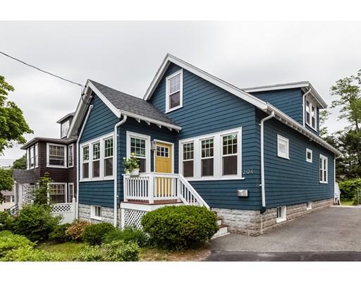 294 Kittredge, Boston, MA 02131