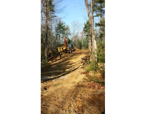 Terrain pour l Vente à Northside Charlton, Massachusetts 01507 États-Unis