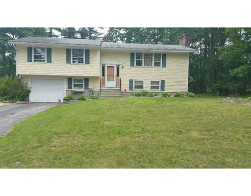 Casa Unifamiliar por un Venta en 9 Porter Road Chelmsford, Massachusetts 01824 Estados Unidos
