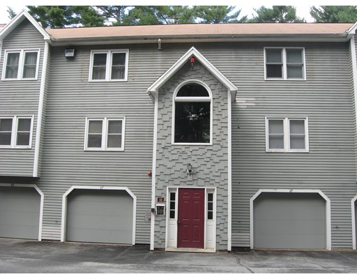 84 Tennis Plaza Road 47, Dracut, MA 01826
