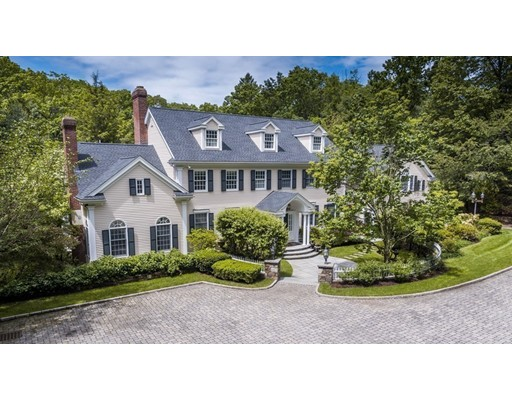 289 Wellesley Street, Weston, MA 02493