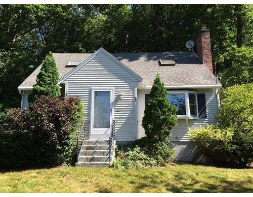 Single Family Home for Rent at 35 North Street Leominster, Massachusetts 01453 United States