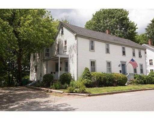 Condominium for Sale at 15 Mount Pleasant Avenue Ipswich, Massachusetts 01938 United States