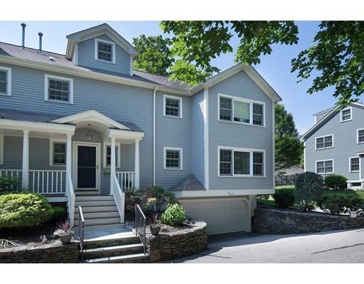 578 Auburn Street 578, Newton, MA 02466