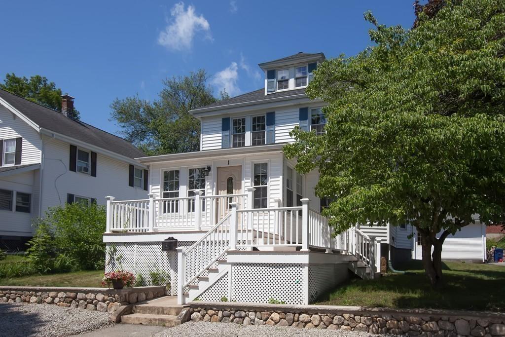 1 Smith Terrace, Braintree, MA - USA (photo 5)