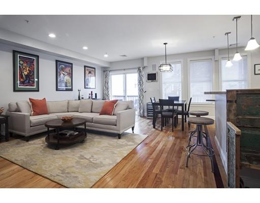 169 Bowen Street 1, Boston, MA 02127