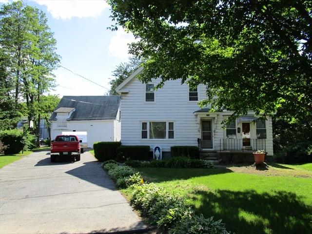 419 South St., Fitchburg, MA, 01420 Photo 1