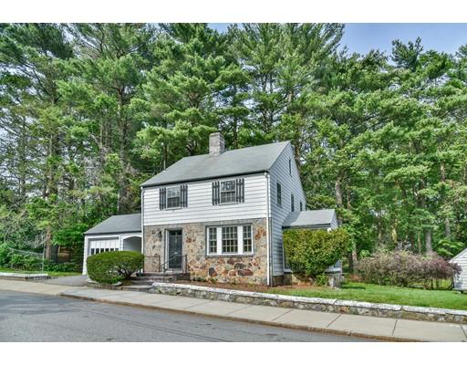 Single Family Home for Sale at 32 Eastland Road Boston, Massachusetts 02130 United States