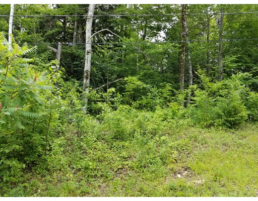 Lot 11 Skyline Ridge Road, Becket, MA 01223