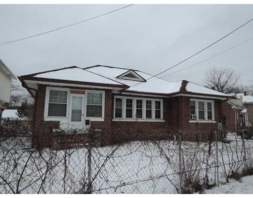 133 Parker Street, Springfield, MA 01151