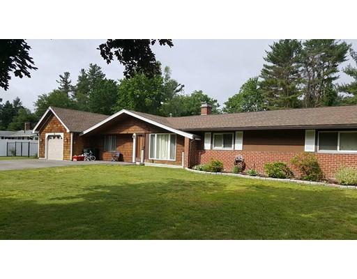 Casa Unifamiliar por un Venta en 27 Temi Road Chelmsford, Massachusetts 01824 Estados Unidos