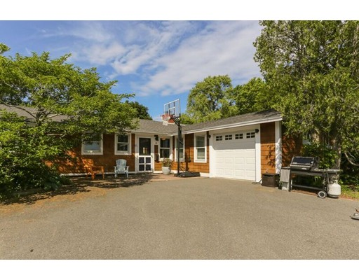 Single Family Home for Sale at 58 Amherst Road Beverly, Massachusetts 01915 United States