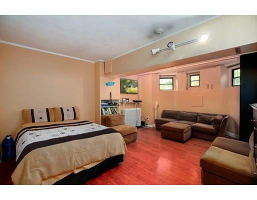 Single Family Home for Rent at 246 Marlborough Boston, Massachusetts 02116 United States