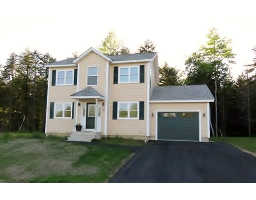 Condominium for Sale at 24 Cattail Circle Rindge, New Hampshire 03461 United States