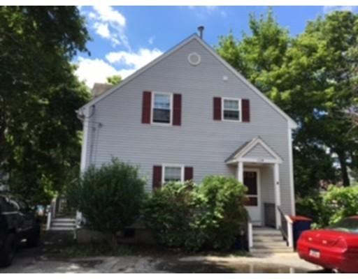 独户住宅 为 出租 在 103 Park Attleboro, 02703 美国