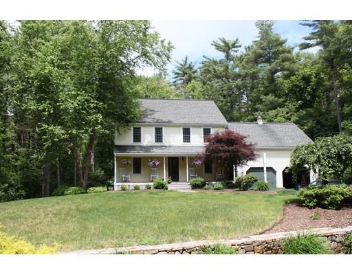 Additional photo for property listing at 82 Pine Wood Path  East Bridgewater, Massachusetts 02333 United States
