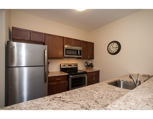 Condominium for Sale at 2 Arden Mills Way Fitchburg, Massachusetts 01420 United States
