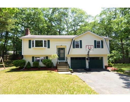 Single Family Home for Sale at 14 Noble Hill Road Beverly, Massachusetts 01915 United States