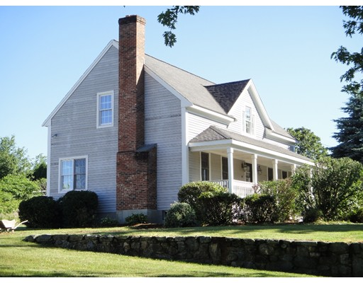 Single Family Home for Sale at 50 Fisher Road Southborough, Massachusetts 01772 United States