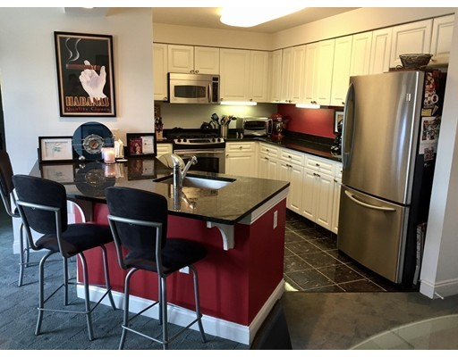 Condominium for Sale at 501 Commerce Drive Braintree, Massachusetts 02184 United States