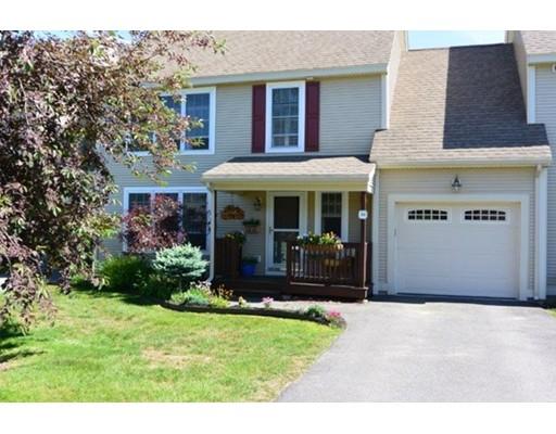 Condominio por un Venta en 16 Abbey Road Brentwood, Nueva Hampshire 03833 Estados Unidos