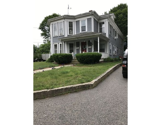 Single Family Home for Rent at 8 Sanderson Medway, Massachusetts 02053 United States