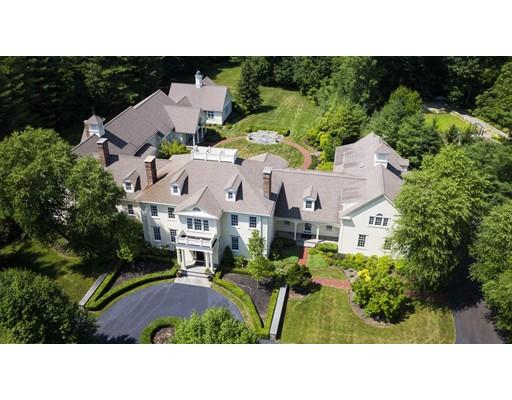 واحد منزل الأسرة للـ Sale في 161 Pleasant Street Norwell, Massachusetts 02061 United States