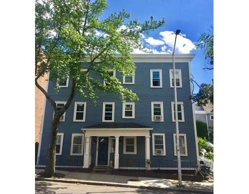 Кондоминиум для того Продажа на 106 Otis Street Cambridge, Массачусетс 02141 Соединенные Штаты