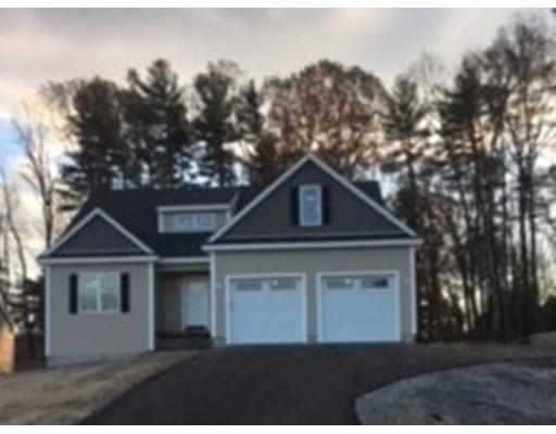 独户住宅 为 销售 在 98 Sawtelle Road Leominster, 01453 美国