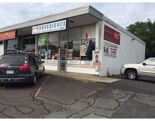 Коммерческий для того Аренда на 10 Sylvan Street 10 Sylvan Street Peabody, Массачусетс 01960 Соединенные Штаты