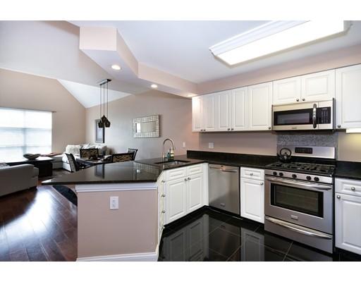 共管式独立产权公寓 为 销售 在 501 Commerce Drive Braintree, 马萨诸塞州 02184 美国
