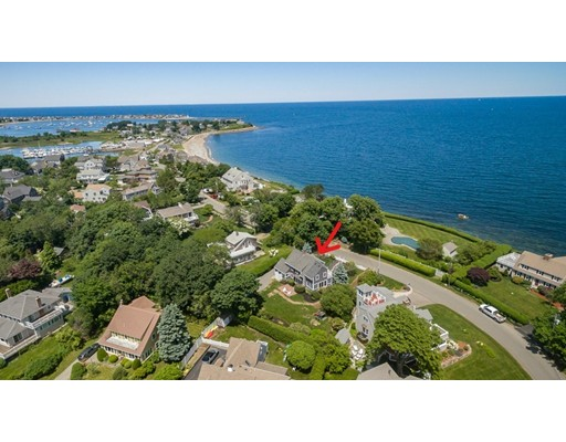 Single Family Home for Sale at 55 Crescent Avenue Scituate, 02066 United States
