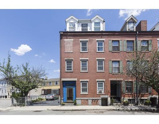 21 Essex Street, Boston, MA 02129