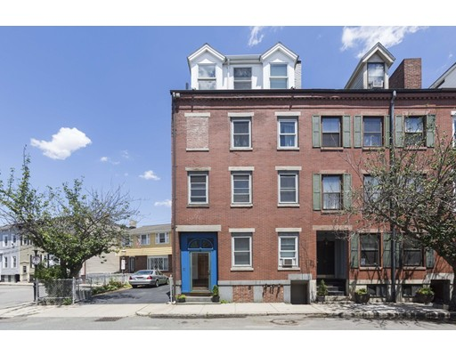 21 Essex, Boston, MA 02129