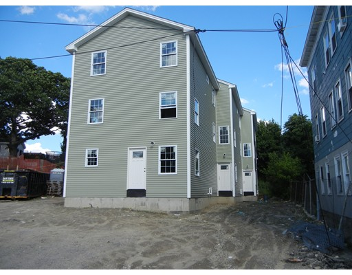 Condominium for Sale at 196 Bruce Lawrence, Massachusetts 01841 United States