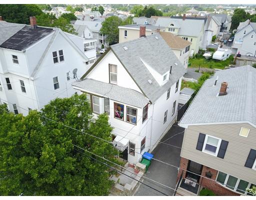 Single Family Home for Sale at 72 Dexter Street Medford, Massachusetts 02155 United States