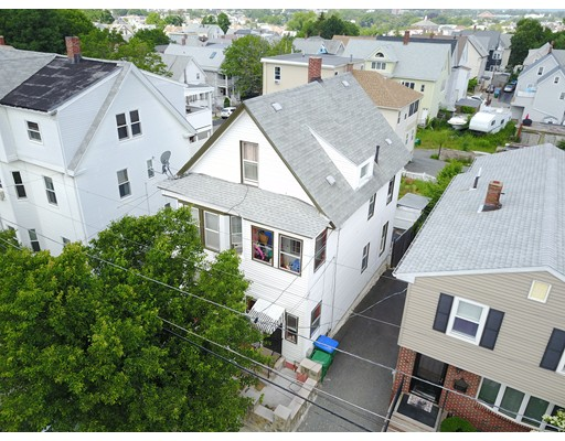 Additional photo for property listing at 72 Dexter Street  Medford, Massachusetts 02155 United States
