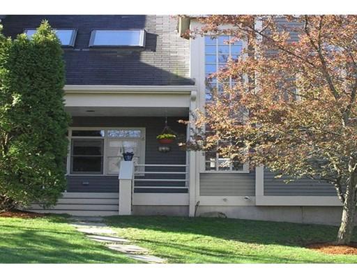 Condominium for Sale at 6 Lanes End Ipswich, Massachusetts 01938 United States