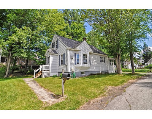 96 Second Street, North Andover, MA 01845