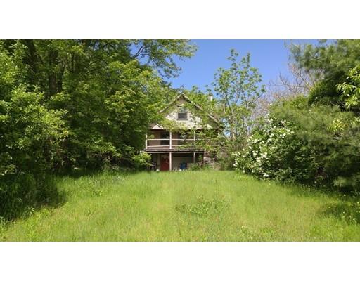 独户住宅 为 销售 在 23 Shirley Street Westport, 马萨诸塞州 02790 美国