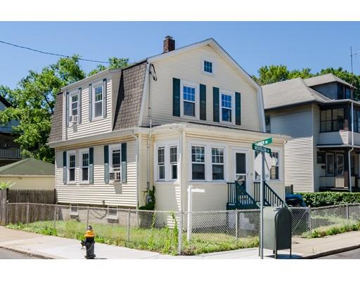 33 Westglow St, Boston, MA 02122